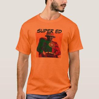 supered、すごいED Tシャツ