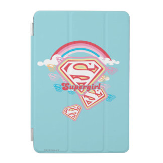 Supergirlの虹2 iPad Miniカバー