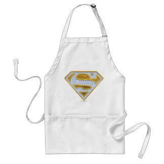 Supergirlの青の宝石 スタンダードエプロン