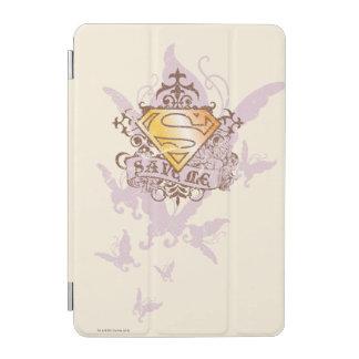 Supergirlは私を救います iPad Miniカバー