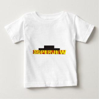 SuperJew ベビーTシャツ