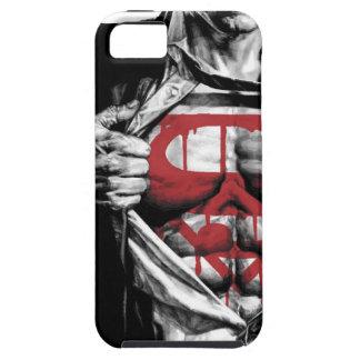 supermaのiphonecase iPhone SE/5/5s ケース