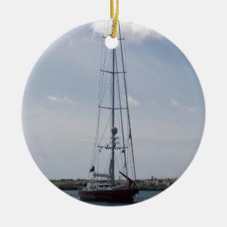 Superyachtのアフロディーテ セラミックオーナメント