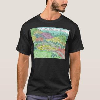 Surの大きいキャンプ旅行2016年 Tシャツ