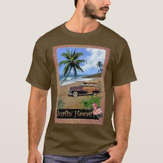 Surfinハワイ Tシャツ