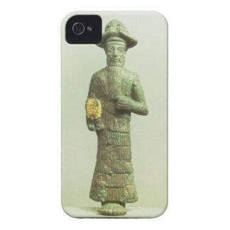 Susa、Southwesteからの金手を搭載するElamiteの神 Case-Mate iPhone 4 ケース