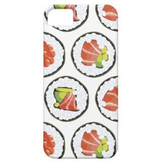 Sushi3のセット iPhone SE/5/5s ケース