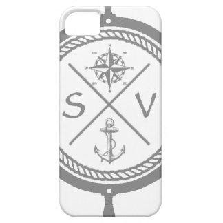 SV3 iPhone SE/5/5s ケース