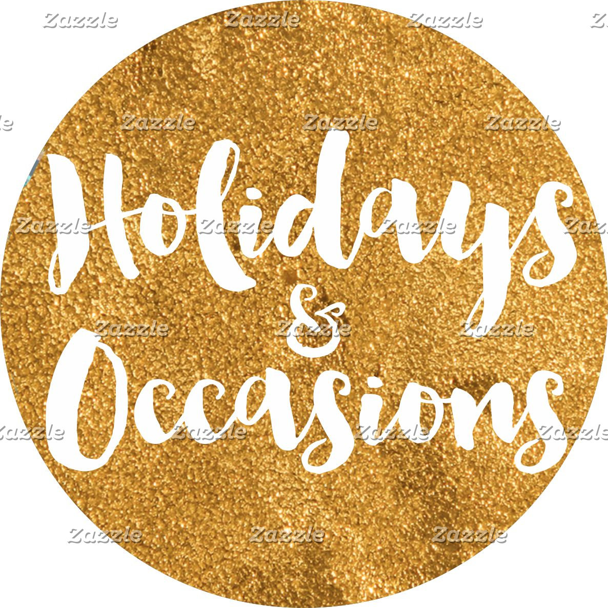Holydays and Occasions