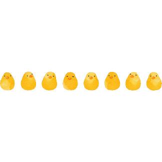 【ひよこ(水彩)】 Chicks of chicken (Watercolor)