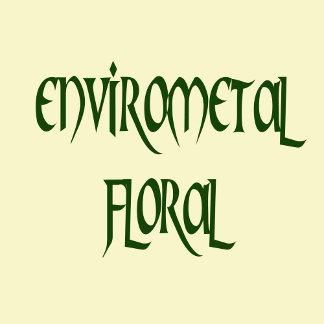 Environmental Floral Careers