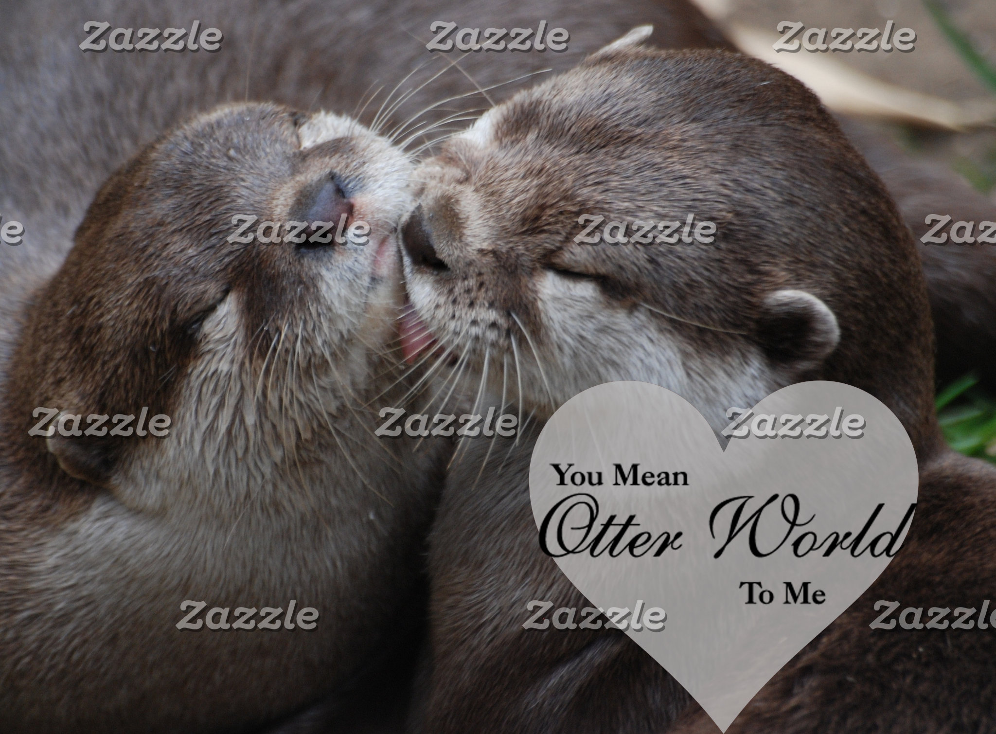 Otter World