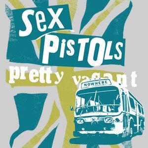 Sex Pistols Pretty Vacant