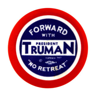 Forward With Truman
