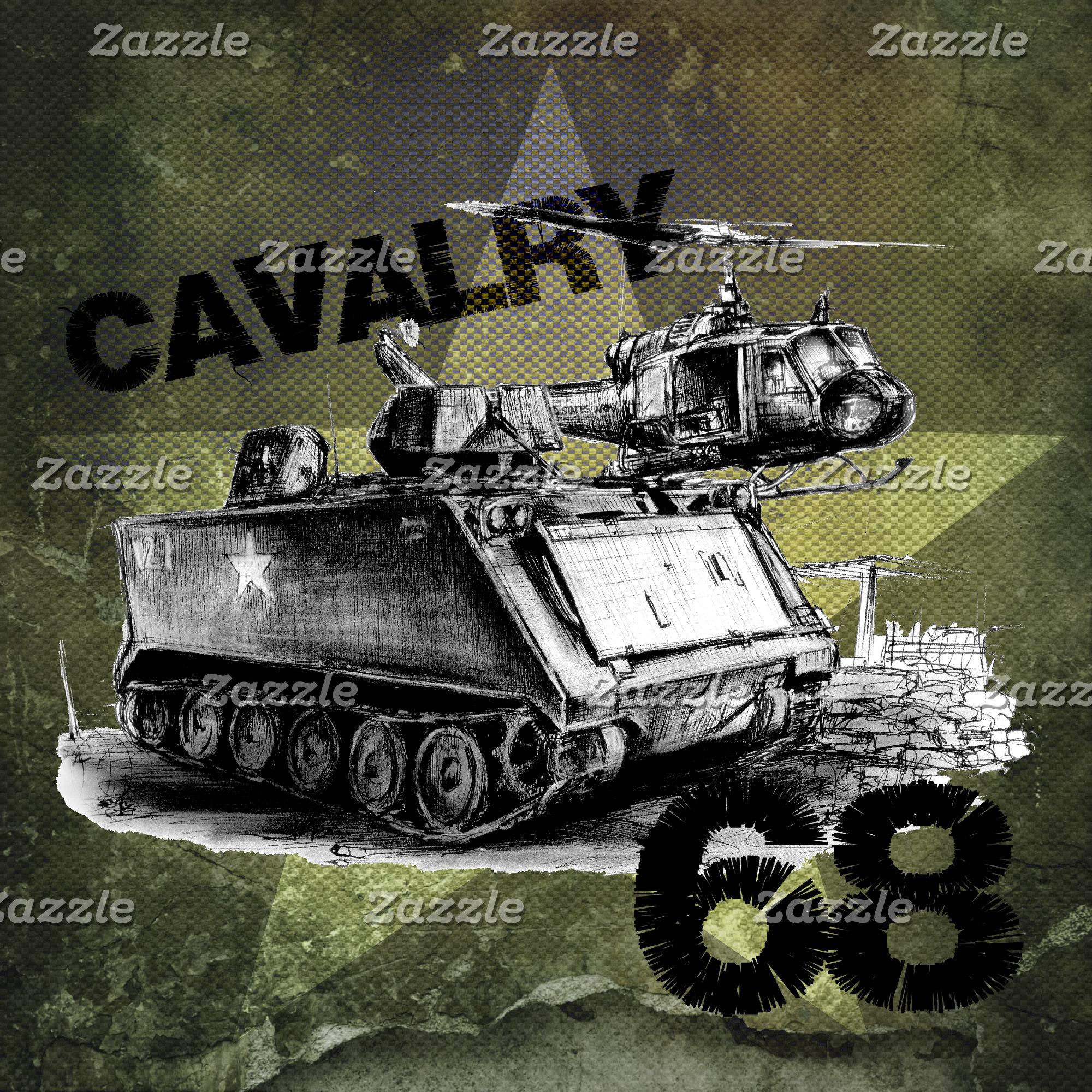 M113 and Huey, Vietnam War