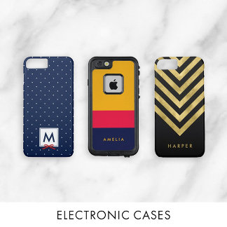 Electronic Cases