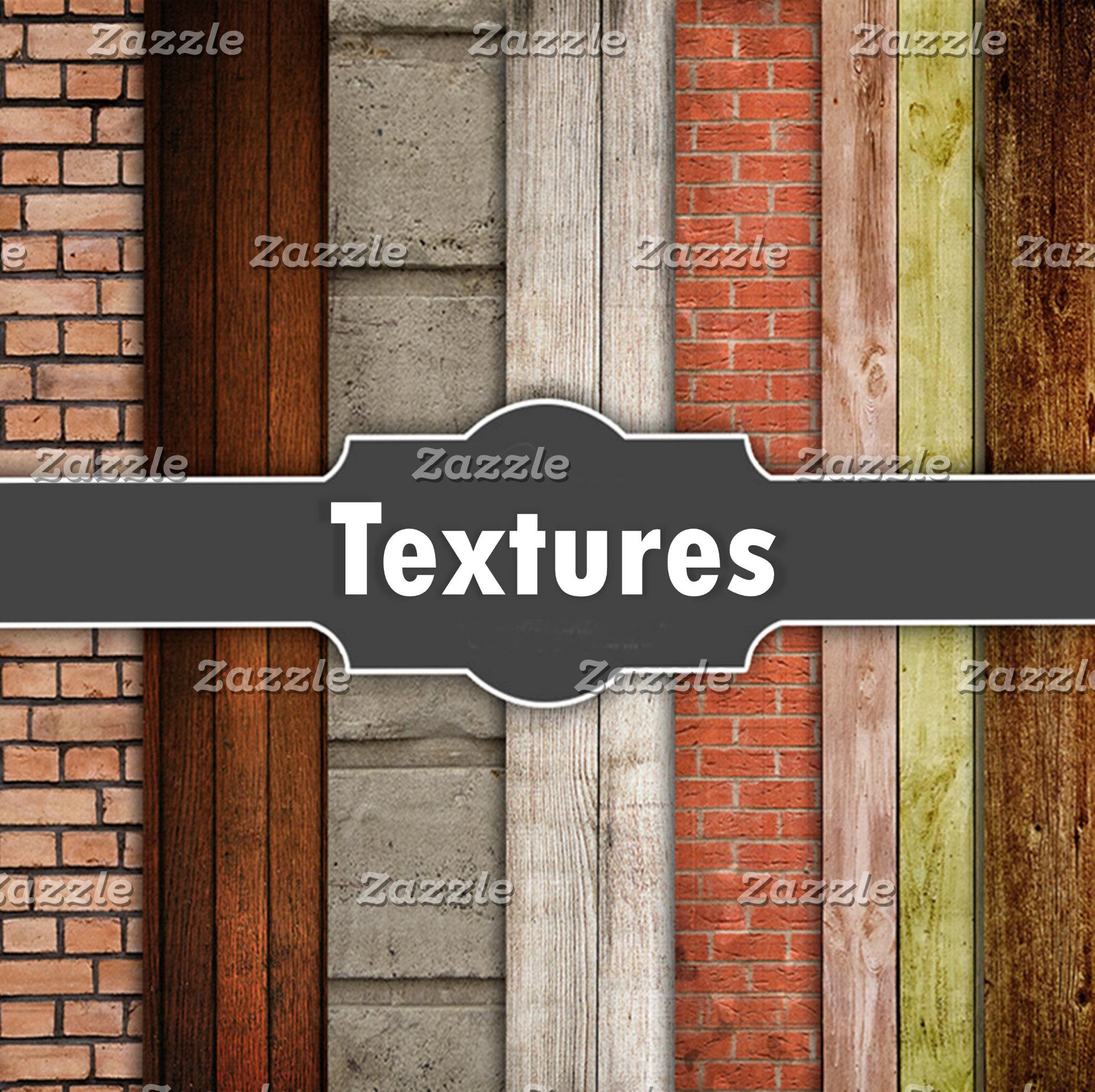 *Industrial, Textures
