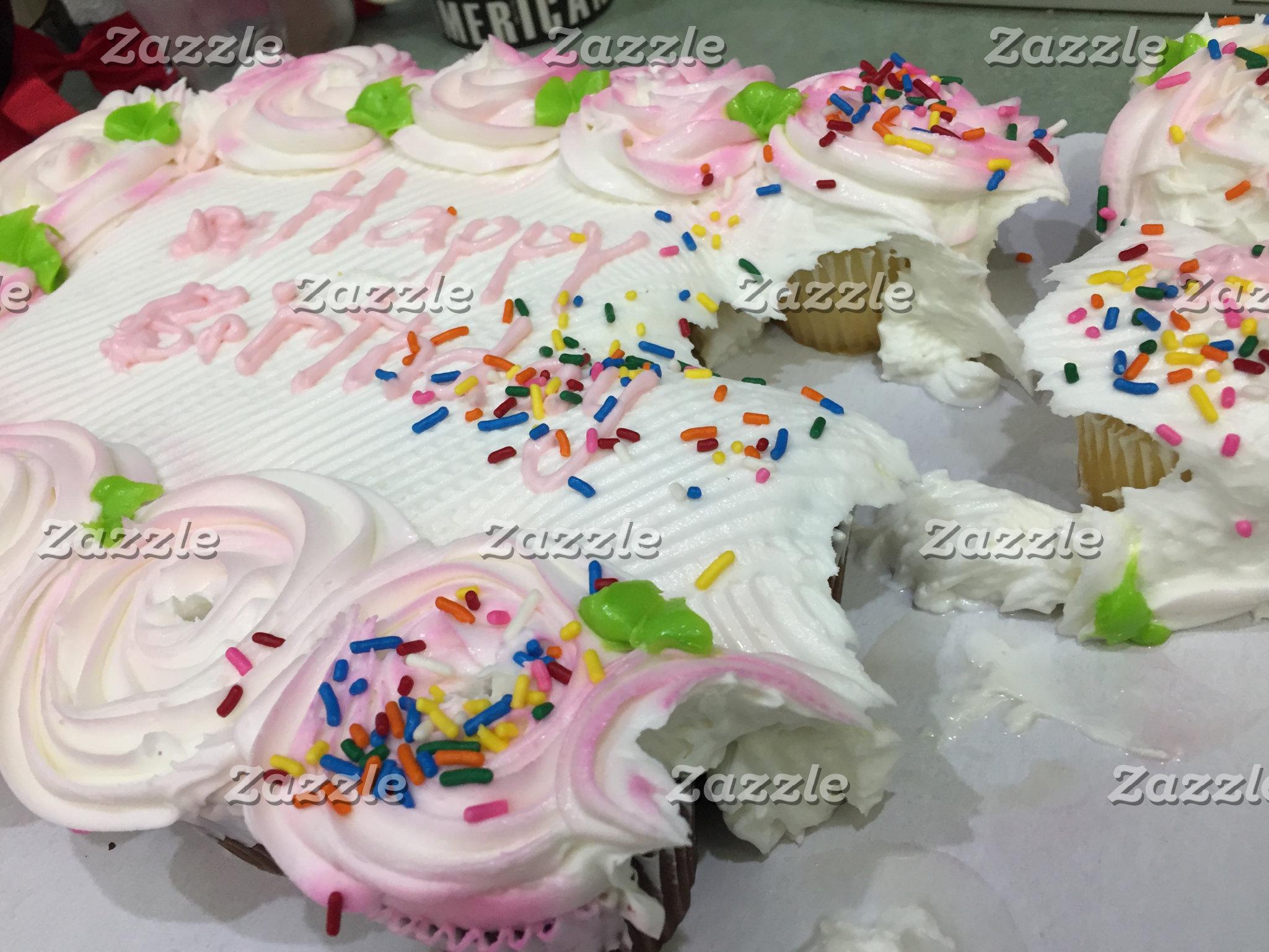 Birthday Cake Sweets