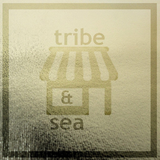 Tribe And Sea Lines