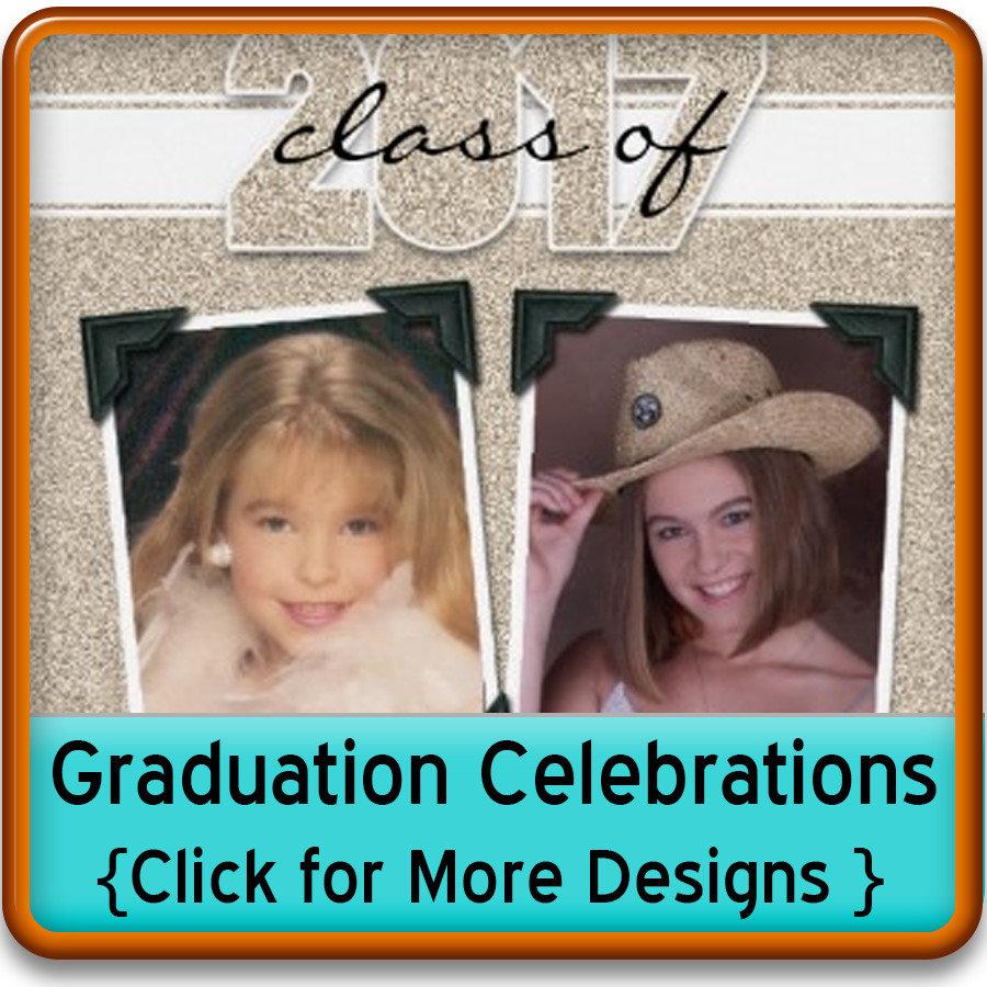 Graduation Celebrations