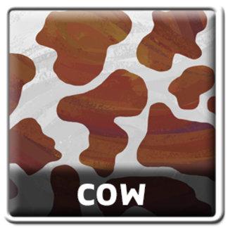 Wild Me Cow
