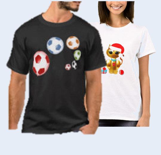 CLOTHING M&W