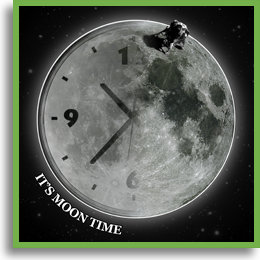 It's Moon Time