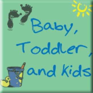 Baby, Toddler, and Kids