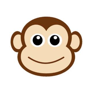 Animals - Monkey