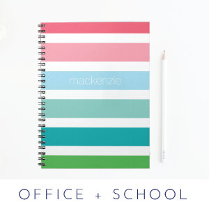Office + School