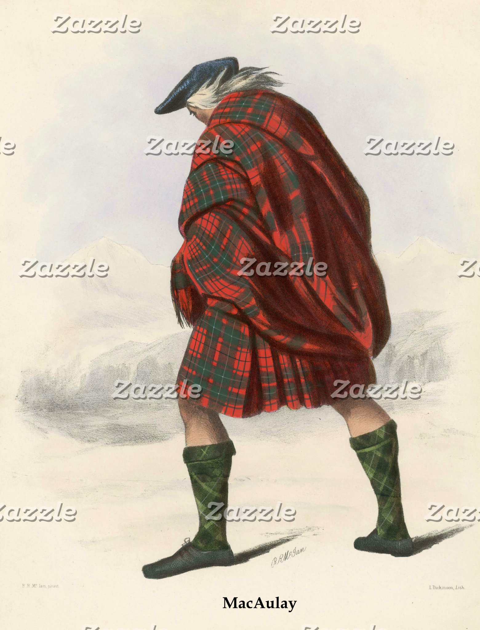 Clan MacAulay