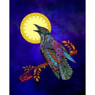 Electric Crow