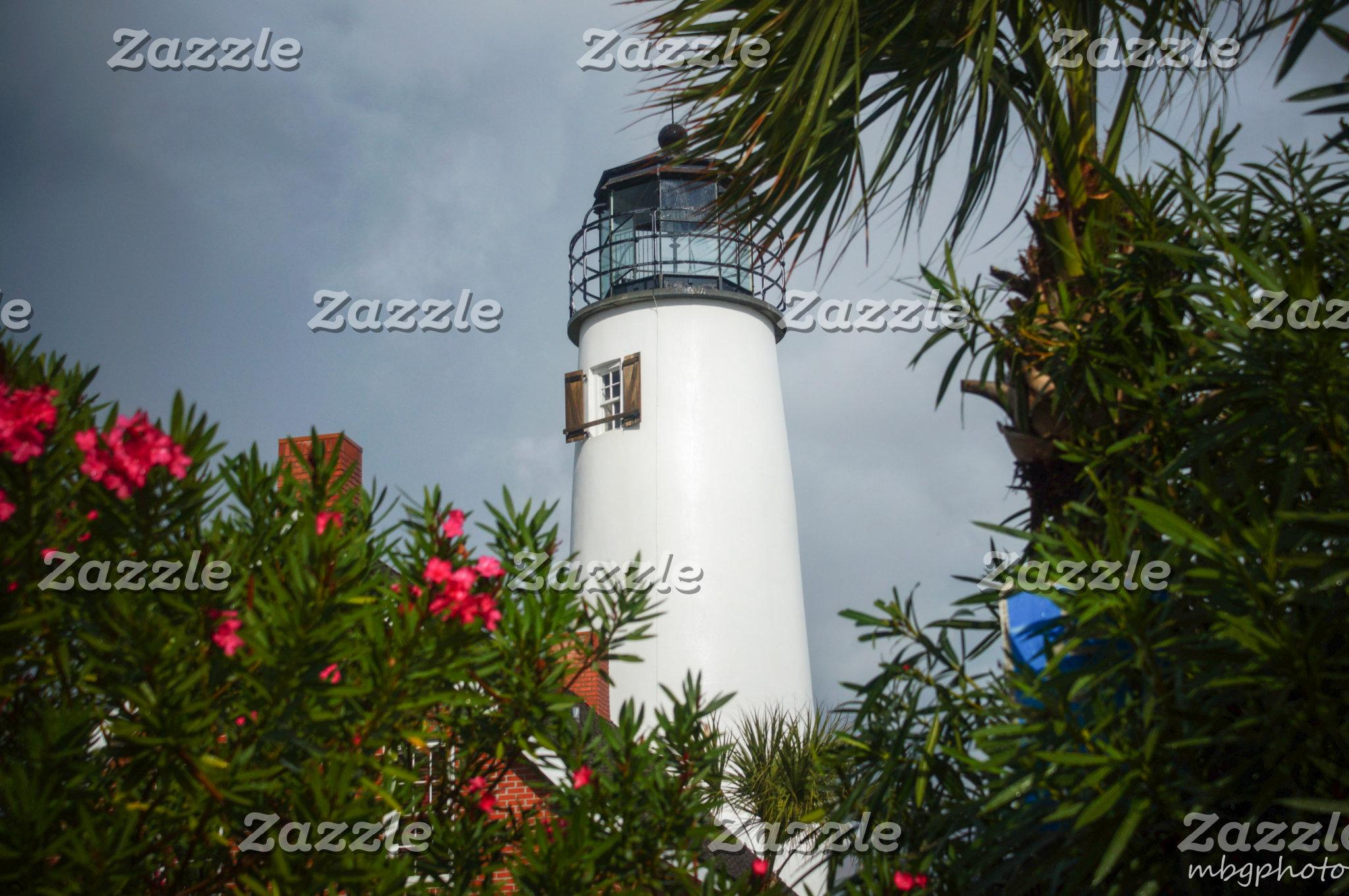Cape St. George Florida