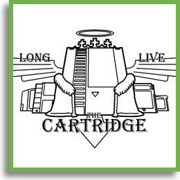 Long Live the Cartridge