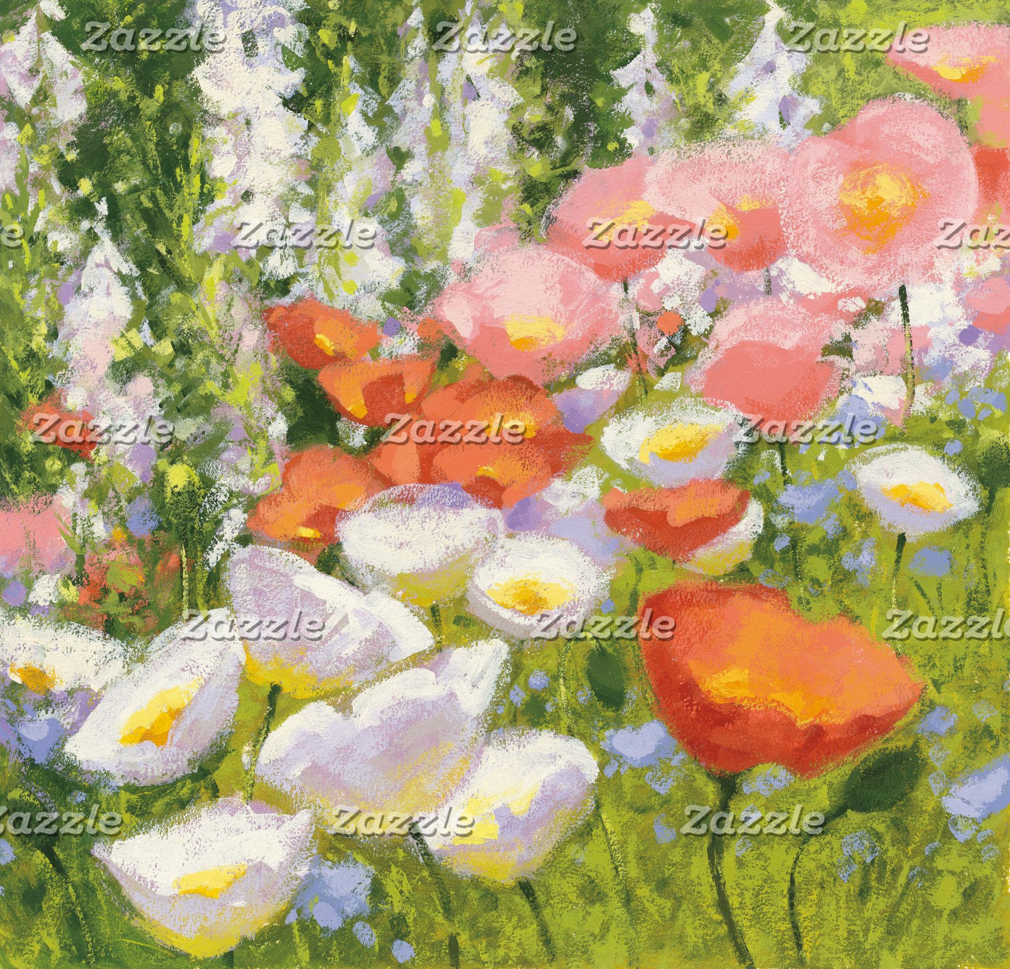 Florals & Garden