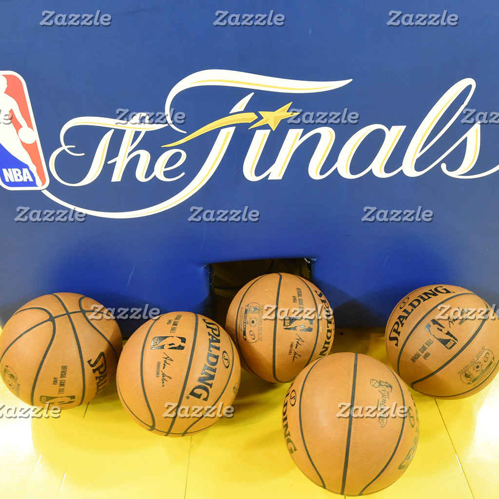 Getty Images NBA Shop
