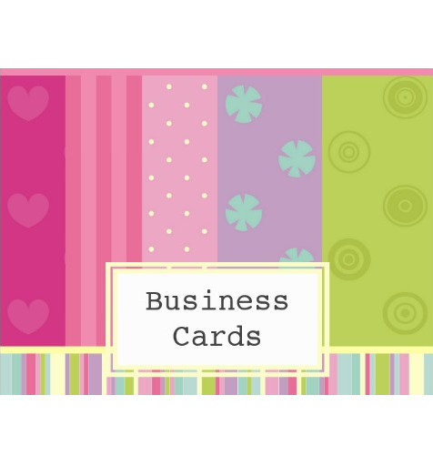 Business & Appointment Cards