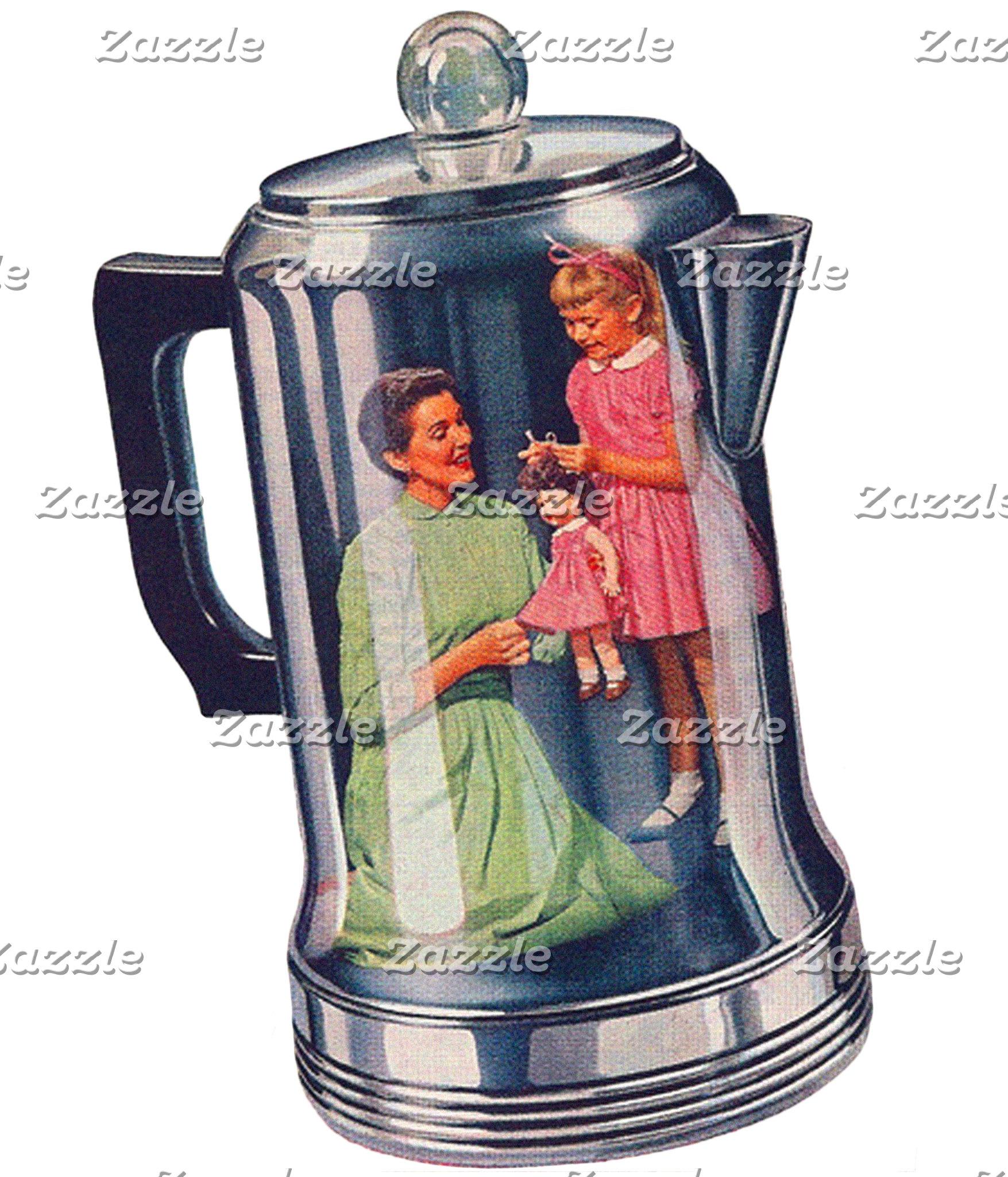 Coffee Mom
