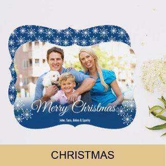 Christmas & New Years