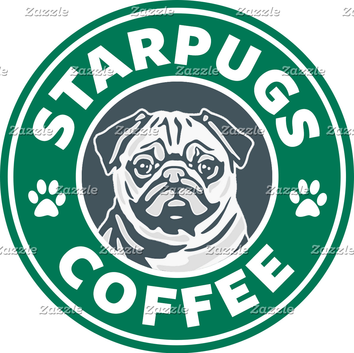 Star Pugs Coffee
