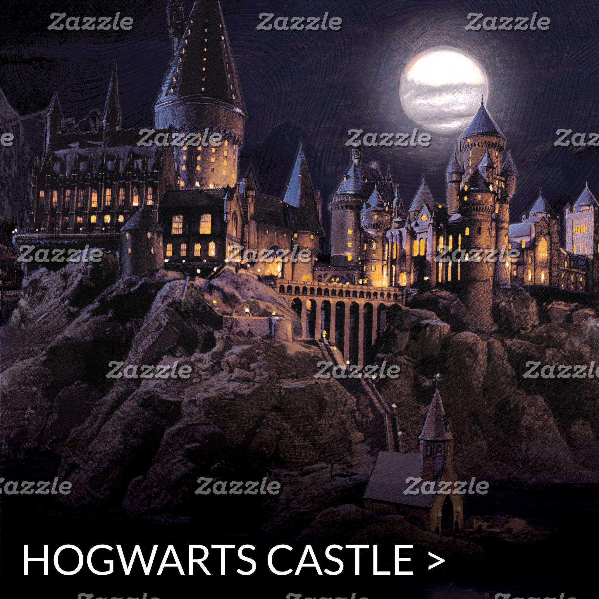 HOGWARTS™ CASTLE