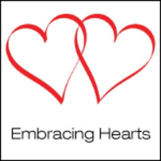 Embracing Hearts