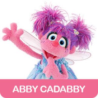 Abby Cadabby