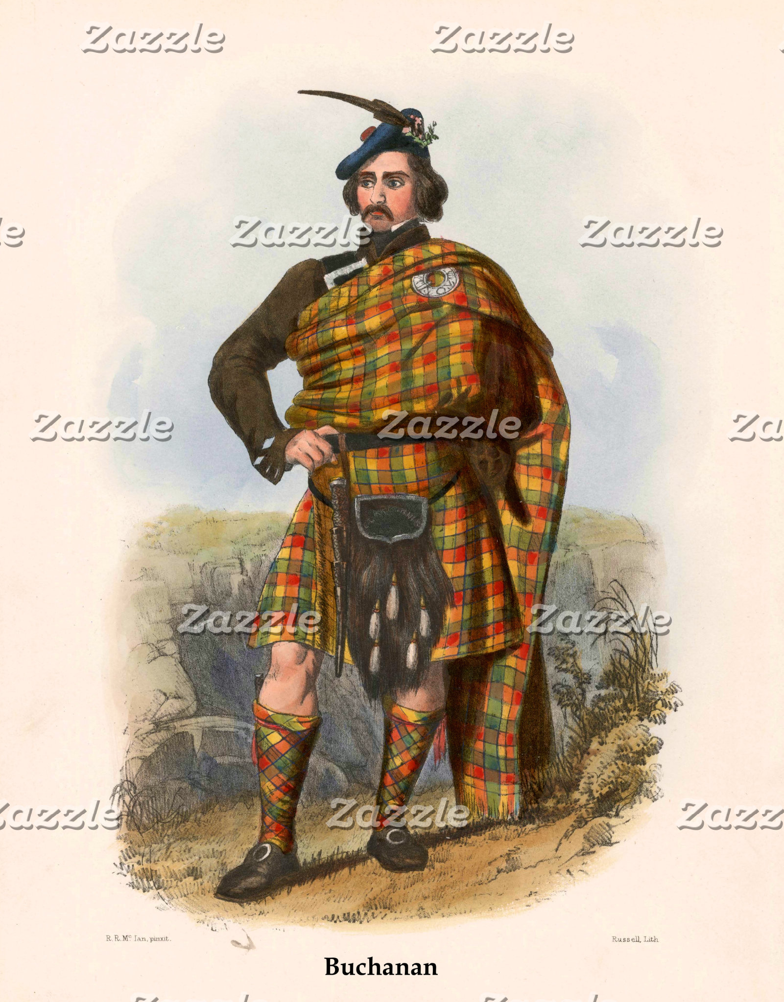 Clan Buchanan