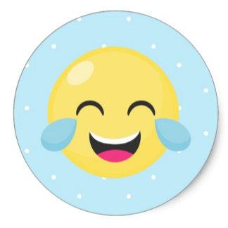 Laughing Emojis