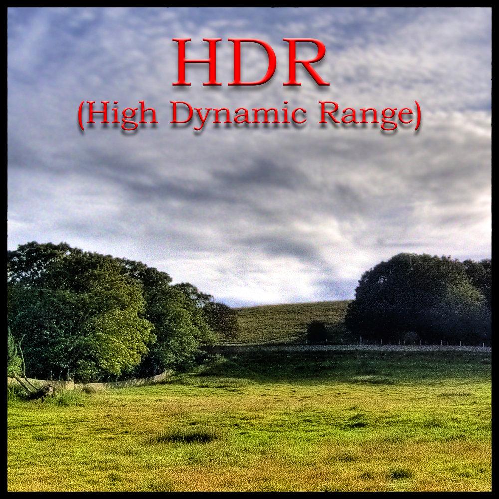 HDR (High Dynamic Range)