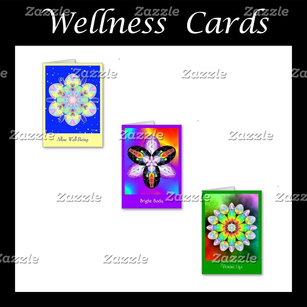 Wellness Cards