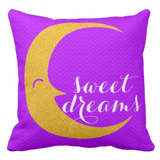 LOVELY THROW PILLOWS