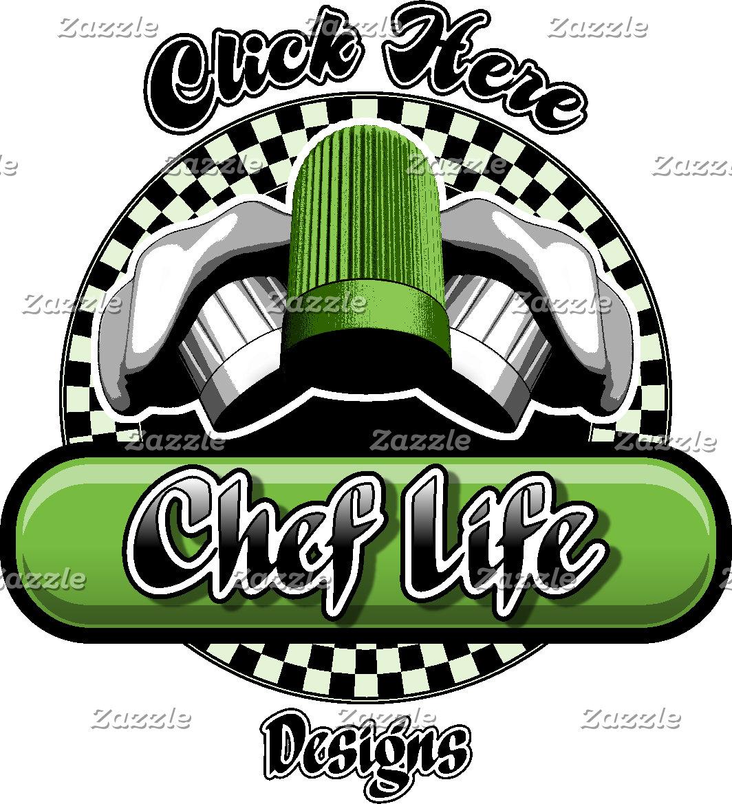 3. Chef Life
