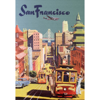 Travel Poster Gifts